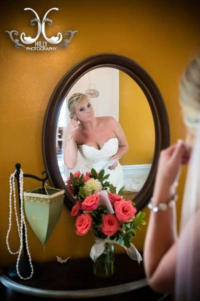 The Glen Willis House located in Frankfort Kentucky hosted the wedding for our gorgeous bride. We enjoyed working with you and handling all your wedding details. Congratulations