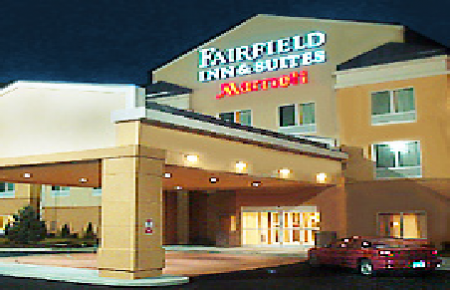Plan a spectacular time at the Fairfield Inn for any of your eventful occasions!